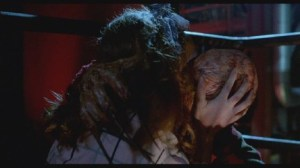 Freddy got more action dead than I did in high school.