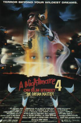 NightmareOnElmStreet4USMoviePoster