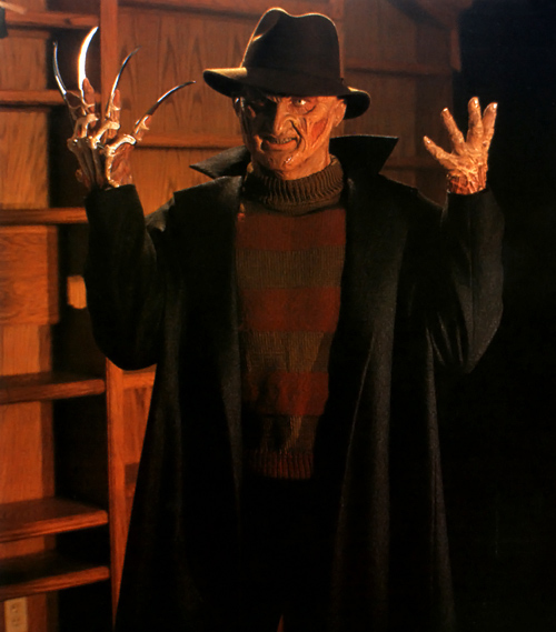 A Nightmare in Gautham 7: WES CRAVEN'S NEW NIGHTMARE (1994 ...