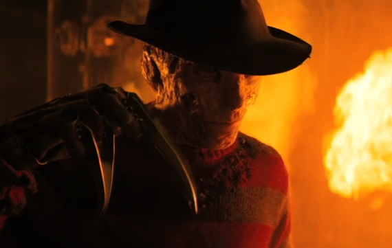 A Nightmare on Your  Elm  Street     Andy Zach Movie Reviews Horror Freak News