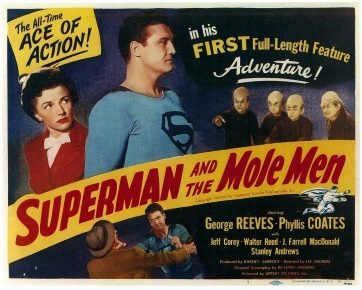 Superman-molemenposter