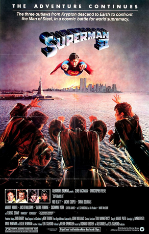 Superman-II-(1981)-movie-poster