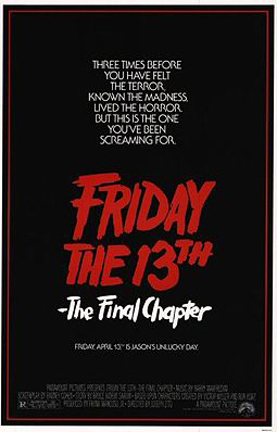 F13 4 Poster