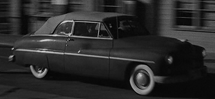 """Hey, Bobby, look! Batman and Robin are driving Bruce Wayne's car again!"""