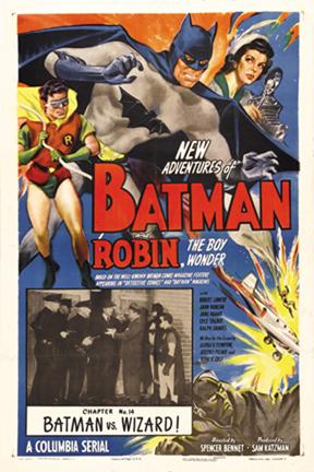 Batman 49 Poster 3