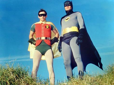 """""""I'm...Batman."""""""