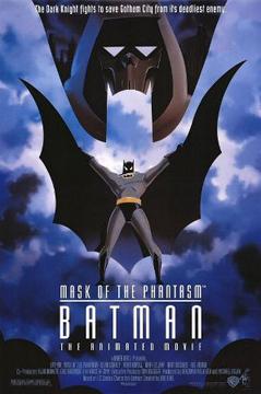 Batman MOP Poster