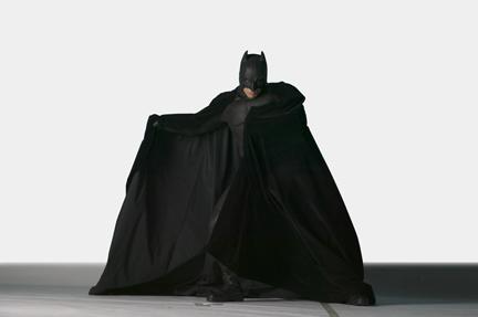 """""""I'm Batman."""""""