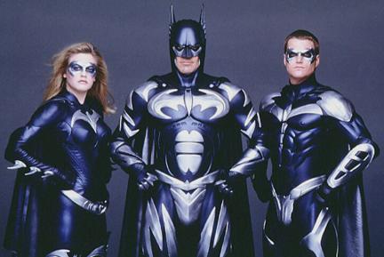 """""""I'm Bat...man?"""""""