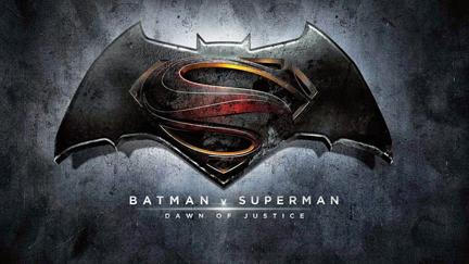 Batman Afterword Batman v Superman