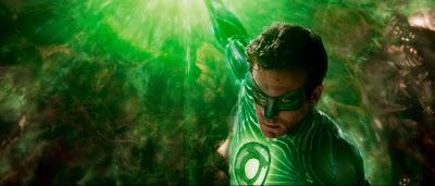 DKR - Green Lantern
