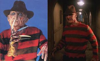 Freddy 5 Final